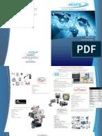 Catalogo Smart Safety Control Provider S a de C V