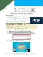 Manual de Uso Aplicativo CISCO R1V03