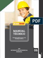 Enerbras Manual Técnico