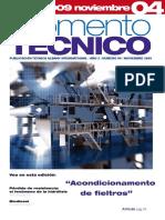 Momento Tecnico - Edición 04