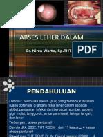 Ald Dr. Nirza