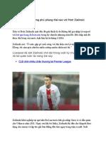 Liverpool Tung Phu  Phang TheNao Voi Piotr Zielinski