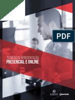 Tecnicas de Apresentação Presencial e Online