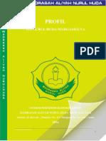 Profil Madrasah Aliyah Nurul Huda Margamulya