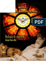 Historias de Santidad por Manuel Pozo Oller