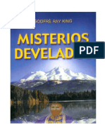 Misterios Develados - Godfre Ray King- 146