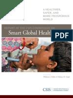 CSIS Smart Global Health