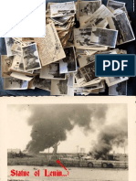 Pictures Taken by Nazi Soldiers