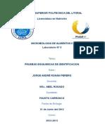 atlas de pruebas bioquímicas