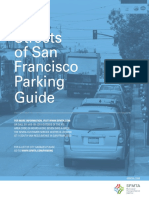 Streets of San Francisco Parking Guide