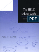 The HPLC solvent guide 2ed 2002 - Sadek.pdf
