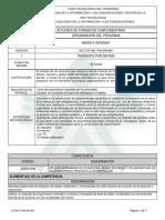 Informe Programa de Formación Complementaria(21)