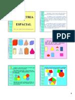 Matemática - Geometria Espacial - LAB II