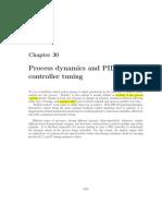 Process Dynamics