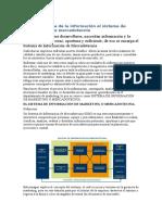 Sistema de Información de Mercadotecnia.