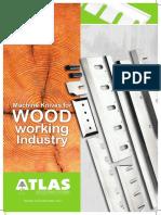 Wood Working Industry
