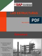 Tipos de Estructuras (2)