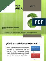6_exposicion Hidrodinamica - Rodriguez Villanueva Pamela