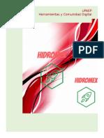 HidroMex Gasolinera