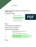 evaluacion microeconomia