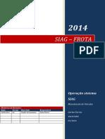 03. Manual Do SIAG - Manutenção