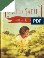 Lauren Oliver - O Zi Din Sapte