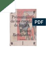 Bettelheim - Psicología de los cuentos de hadas.pdf