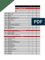 Design Document | Reconnaissance | Battle Tech