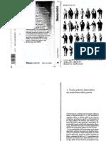 ABELLAN Conceptos Políticos Fundamentales Democracia