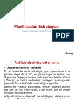 Presentación Unidad 2. Análisis Sistémico Del Entorno
