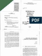 01. Introdução teórica à história do direito (página 38 à 66).pdf