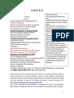 Anexo - Juicio político a Roberto Borge