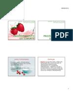 Processamento de Iogurte