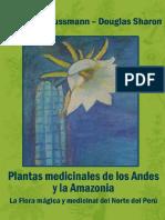 Plantas medicinales de los Andes y la Amazonia