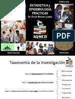 18 Estad-Epid Escuelita AQMED 2016 CsBasicas