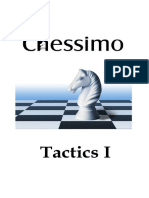 Chessimo Tactics-01 720 Problems