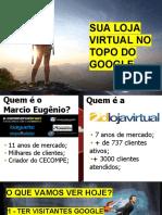 Apostila Aluno Sua Loja Virtual No Topo Do Google v2