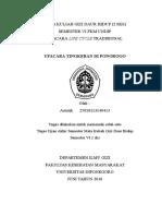 Astutik_25010113140413_upacara Tingkeban Di Ponorogo