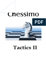 Chessimo Tactics-02 720 Problems 145 Incolo