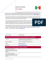 15. Mexico IFRS Profile