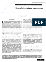 Victor.toledo.antrop.ecologia.historia de Un Romance