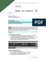 101 Rahasia Di Windows XP PART