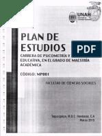 PLAN DE ESTUDIOS PSICOMETRÍA Y EVALUACIÓN EDUCATIVA.pdf