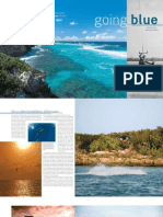 Kiteboarding Magazines Turks and Caicos Feature