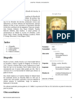 Joseph Raz - Wikipedia, La Enciclopedia Libre