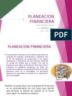 PLANEACION FINANCIERA