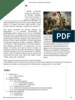 Derechos Humanos - Wikipedia, La Enciclopedia Libre