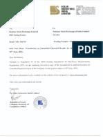 Presentation to Analysts / Investors [Company Update]