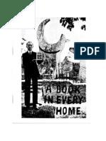A Book In Every Home - Edward Leedskalnin