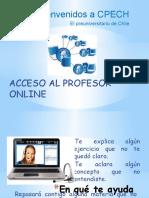Clase 1 Inducción e Introducción a la comprensión de textos en 3° medio 2015